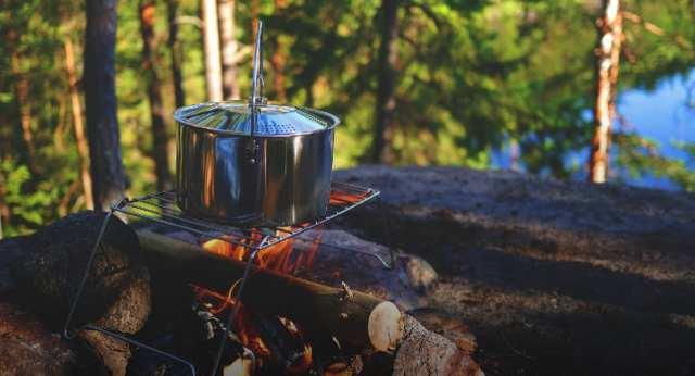 Best Camping Spots Around Austin