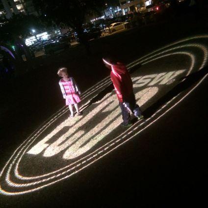 Eco Light Show