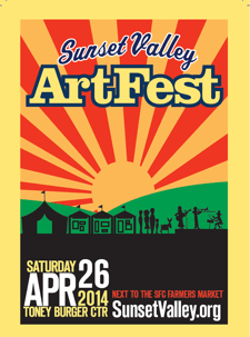 Art Fest Sunset Valley