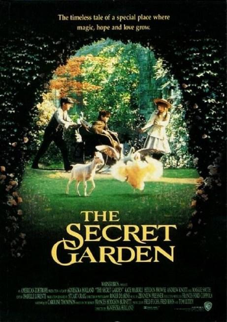 secretgardenposter