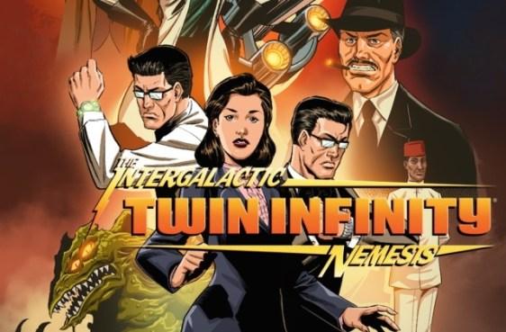 twininfinity