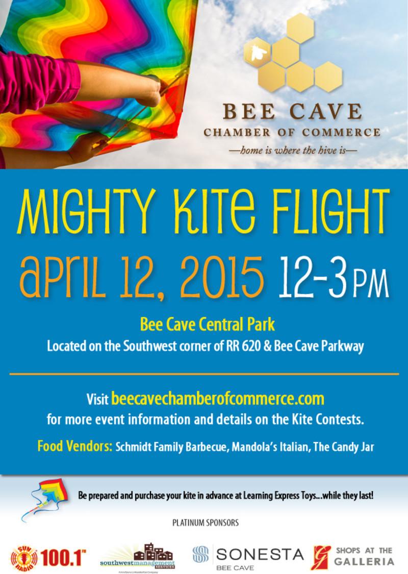 bee cave mighty kite flight u2013 do512 family