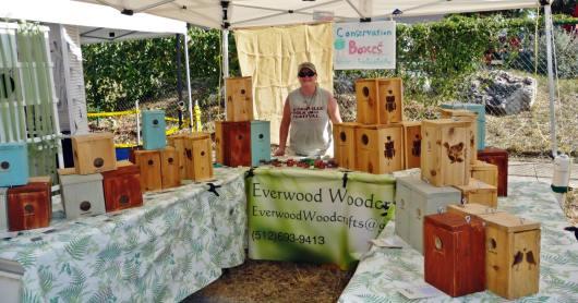 vendor-birdhouses