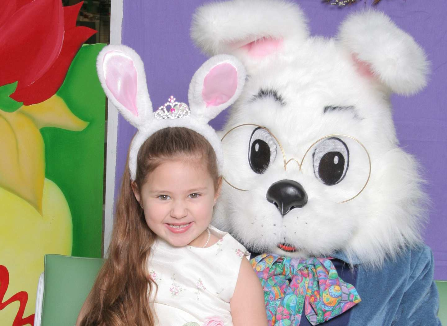 The Easter Bunny is ing to Austin – Do512 Family