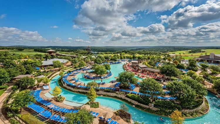 Family Friendly Resorts Near Austin Do512 Family