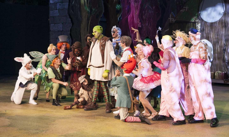 Tips for Taking the Kids to Zilker Summer Musical – Shrek