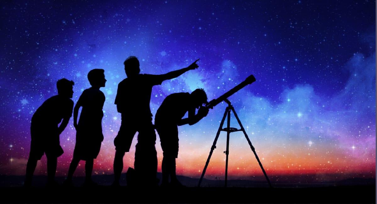 Stargazing Around Austin – Do512 Family