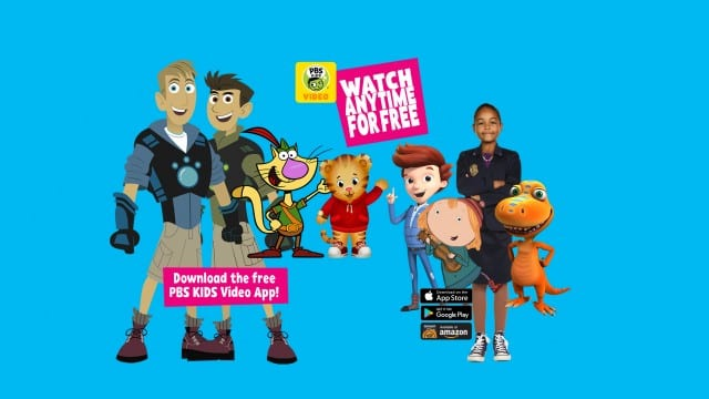 KLRU Offers Free Live Streaming of PBS Kids Shows – Do512 Family