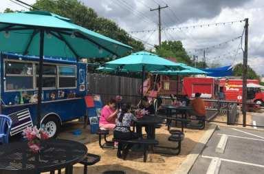 Austin Food Trucks Do512 Family