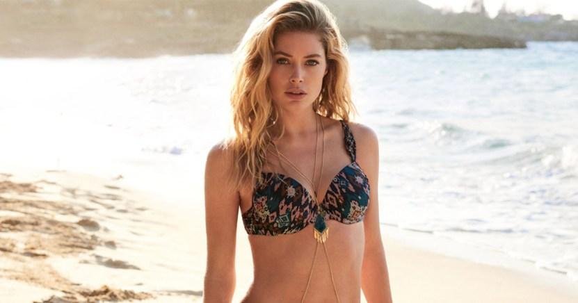10 Model Victoria;s Secret Ini Cantik dan Seksi Banget