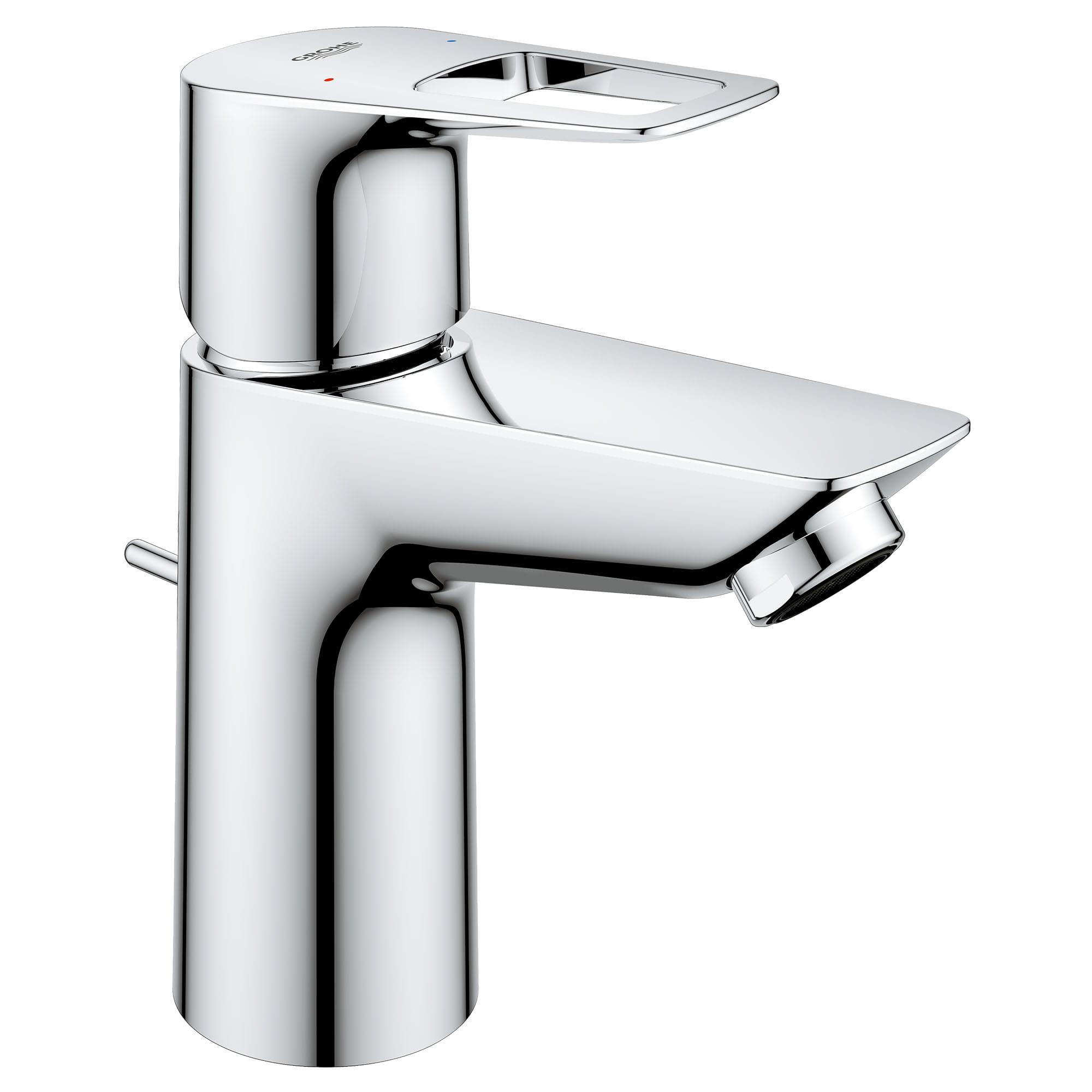 single hole faucets