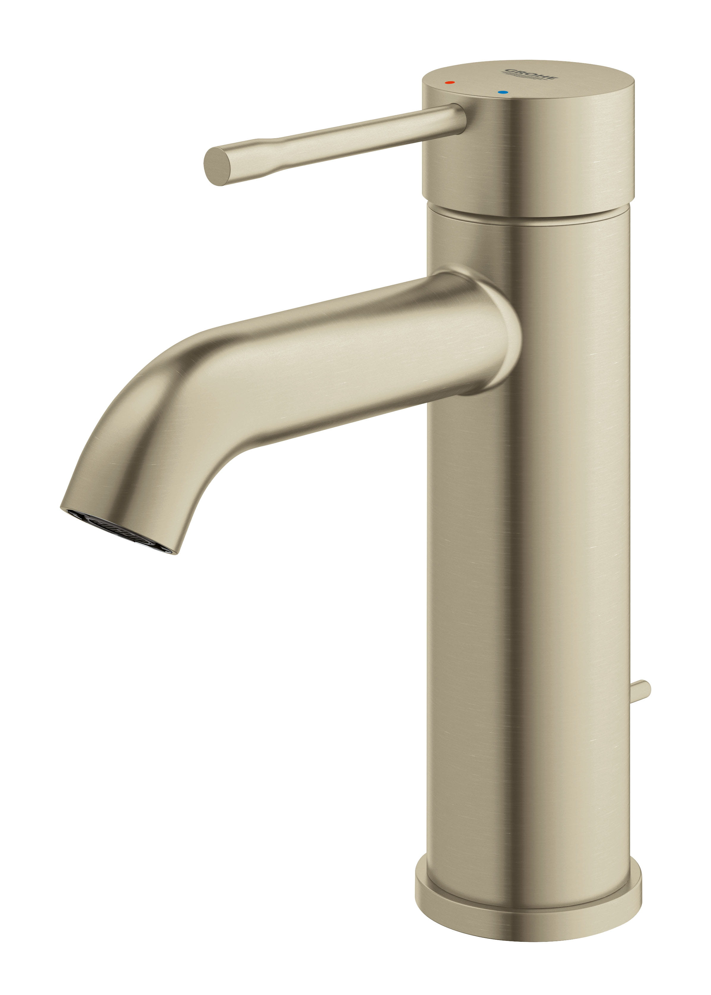grohe bathroom faucets installation