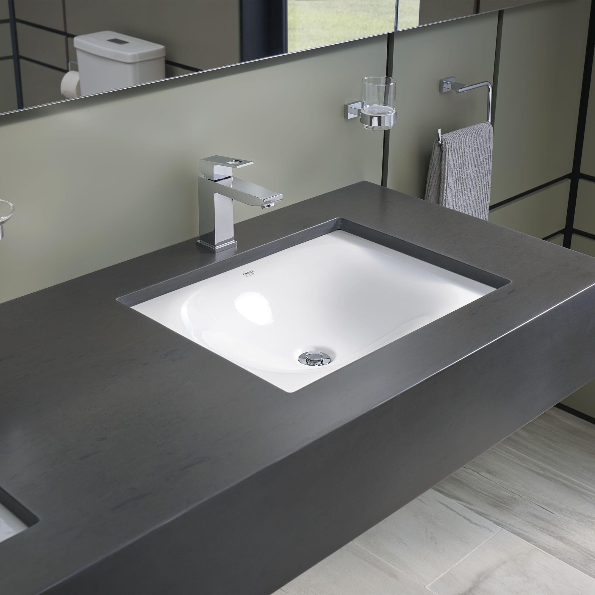 under counter 21 bathroom sink