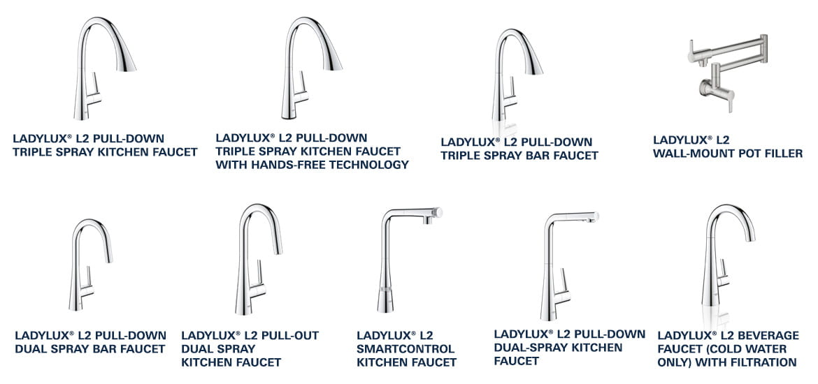 single handle beverage faucet cold water only with filtration 1 75 gpm