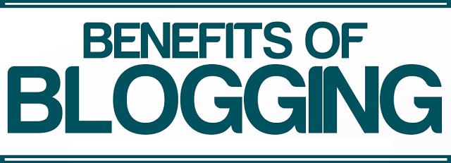 Image result for benefits of blogging