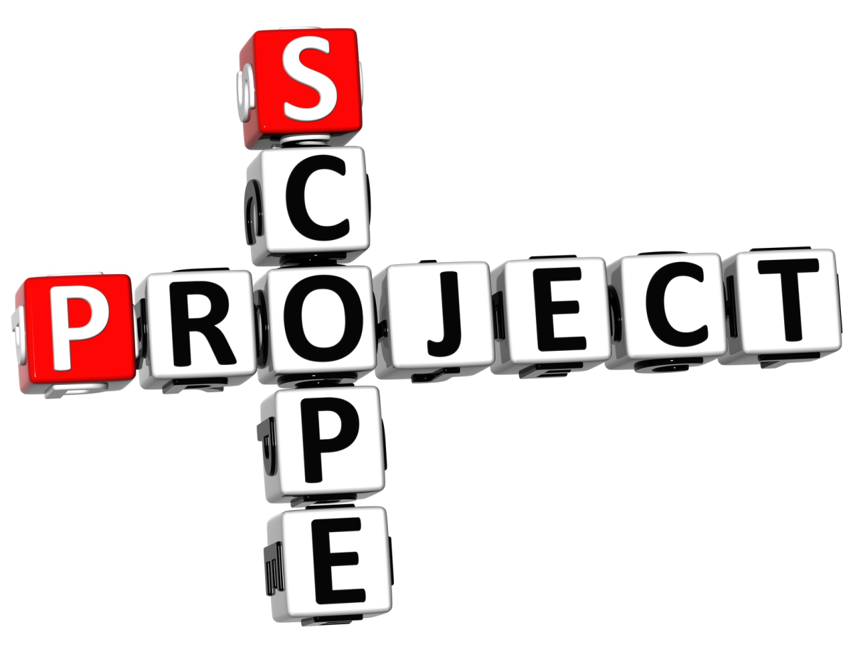 Here Are Five Practical Tips To Manage Project Scope