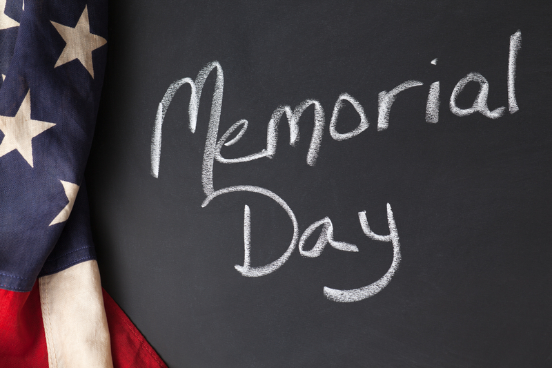 Memorial Day-dreamstime