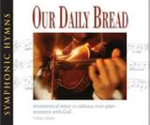 Our Daily Bread CD