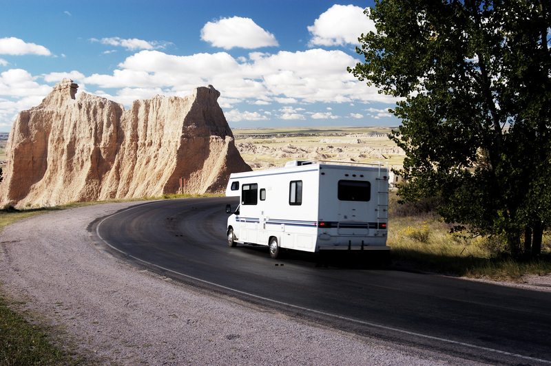 RV-dreamstime