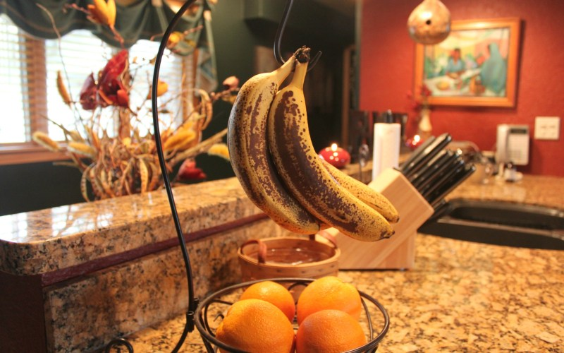 Ripe Bananas Pic Monkey