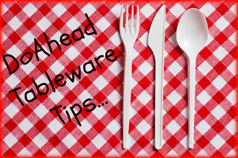 Table Ware Tip-dreamstime