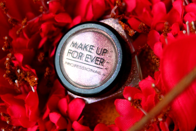 Makeup Forever Red