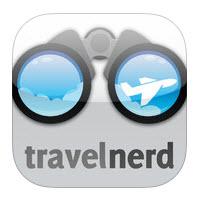 travel nerd