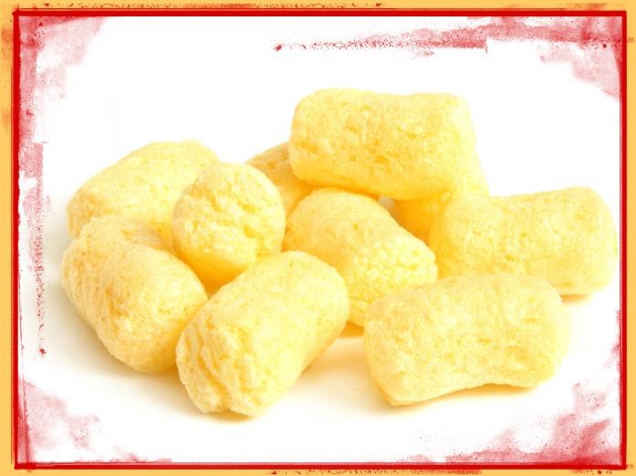 Puff Corn