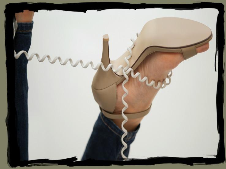 Phone Cord Tangled 1