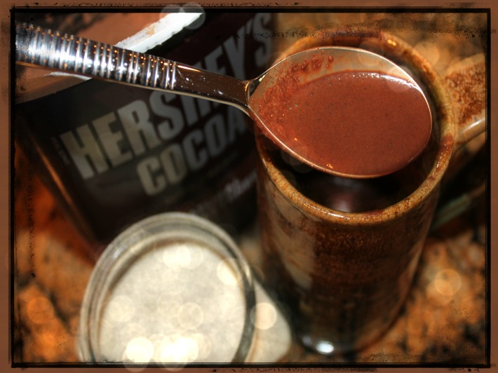 Homemade Cocoa