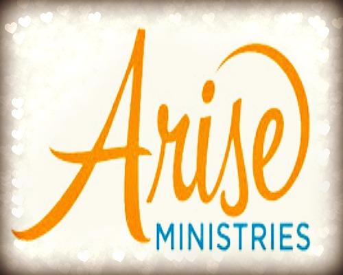 Arise Logo 1