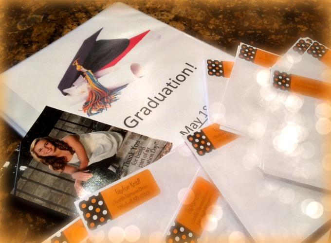 Graduation Binder 1