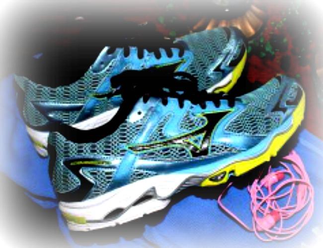 Tennis-Shoes