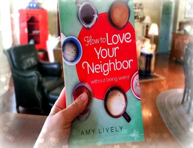 How To Love Your Neighbor 1
