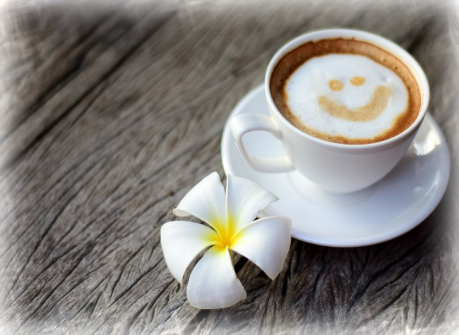 Smile in cup 2