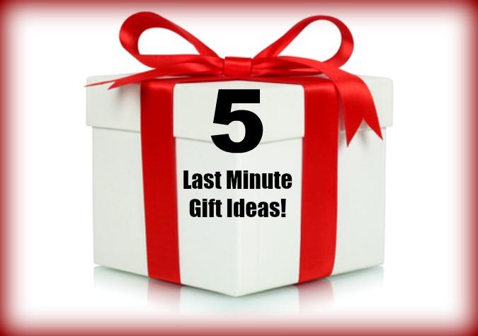 5 Gift Ideas