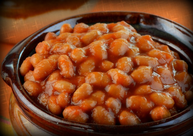 Baked Beans 1