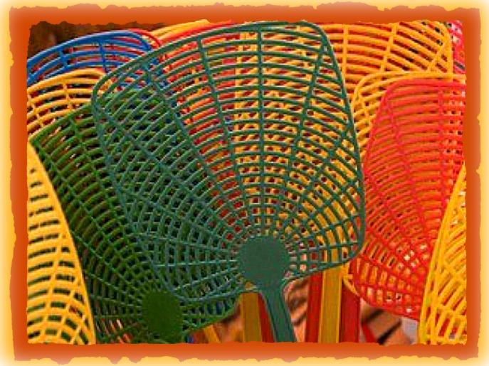 Flyswatters 1