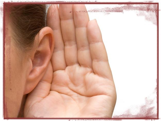 Listening Ear 1