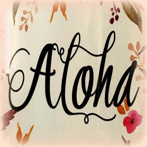 Aloha 1