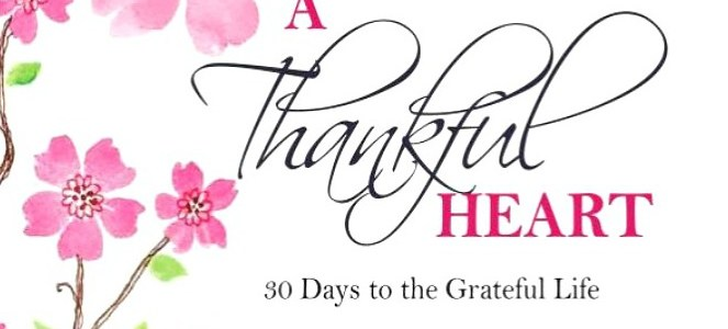 Mitzi, Mary and Lessons on Gratitude