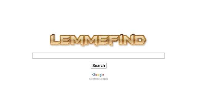 Lemmefind
