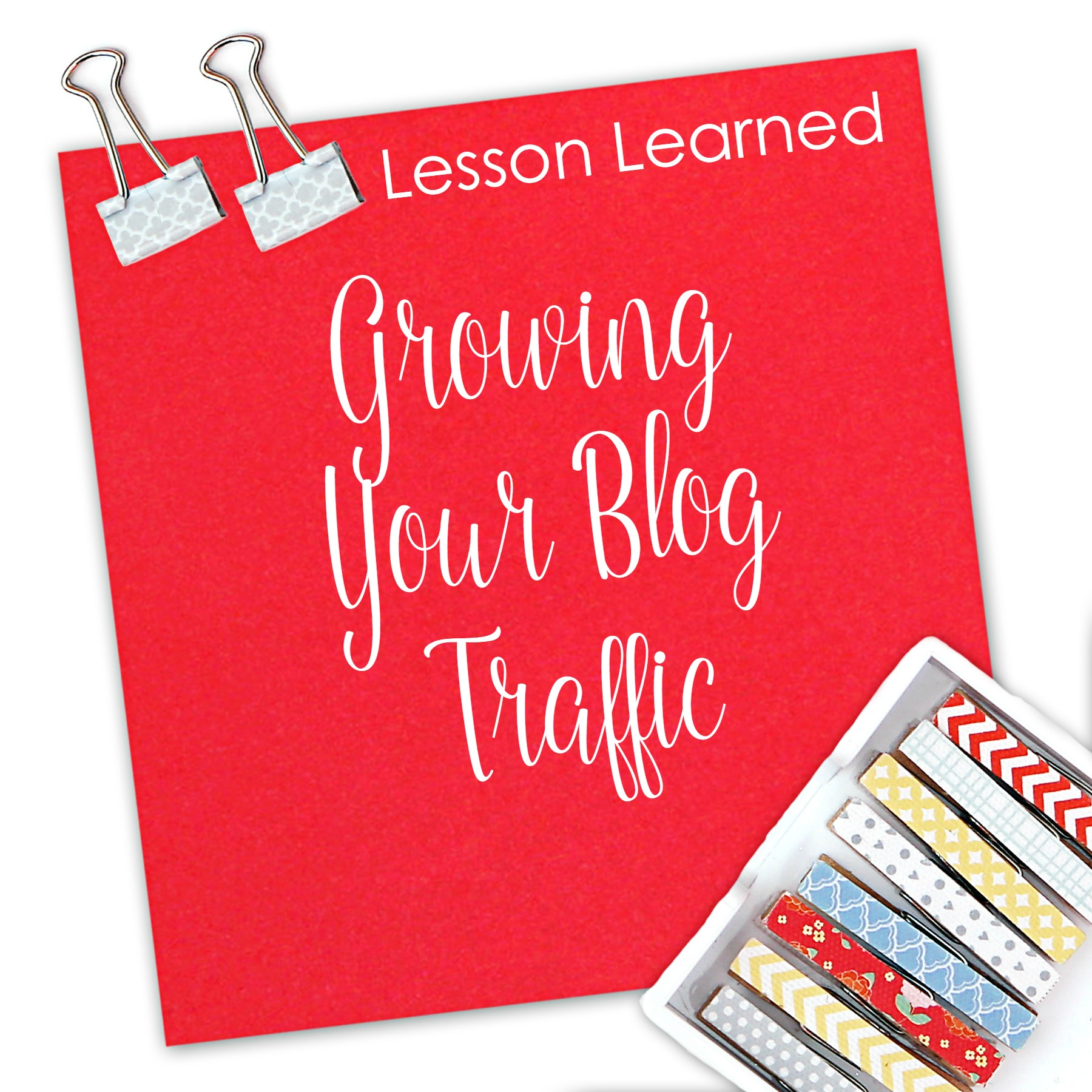 Selecting the right strategies for my blog from this ebook doubled my blog traffic in one month. CRAZY!!!