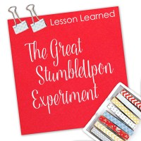 Lesson Learned: The Great StumbleUpon Experiment