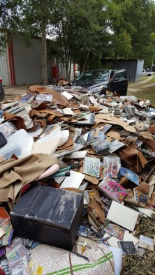 25,000 classic comic books pulled from the shop