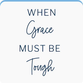 tough grace