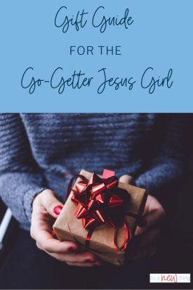 Find the perfect gift for the Christian Woman Leader or Communicator in our life!