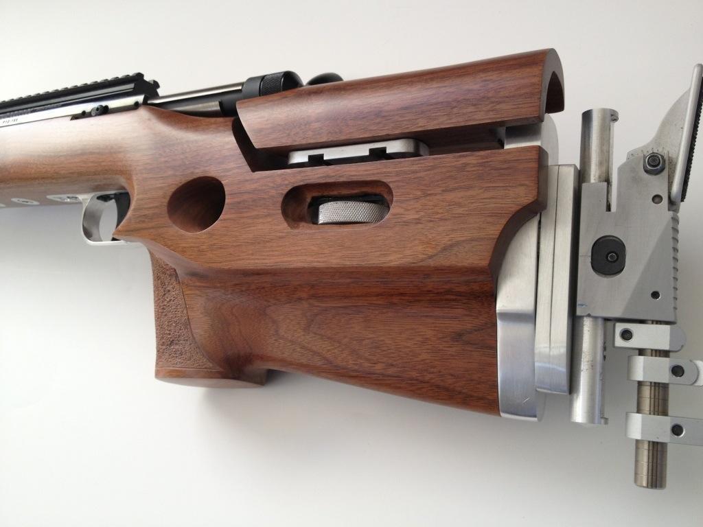 Anschutz Replacement Gun Stocks