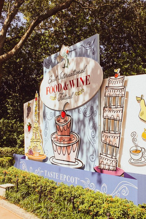 Your Ultimate Guide to 2019 Epcot International Food & Wine Festival! Everything you need to know to have the best time eating and drinking around the world. Favorite dishes, special events, Eat to the Beat concert series, and the best tips and tricks! #epcot #foodandwine #foodandwinefestival #epcotfoodandwine #2019foodandwine Tips for 2019 Epcot Food & Wine Festival   Tips for Epcot International Food & Wine Festival   Planning for Epcot Food & Wine   2019 tips and tricks food and wine