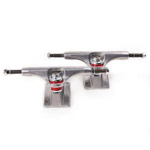 Super light gravity casting carver aluminum alloy trucks